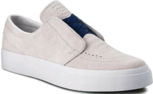 Zoom Uk Vast en 9 Sb Gray Nike Janoski 004 Ht Ah3369 Bnib Slip 05xwXnO1