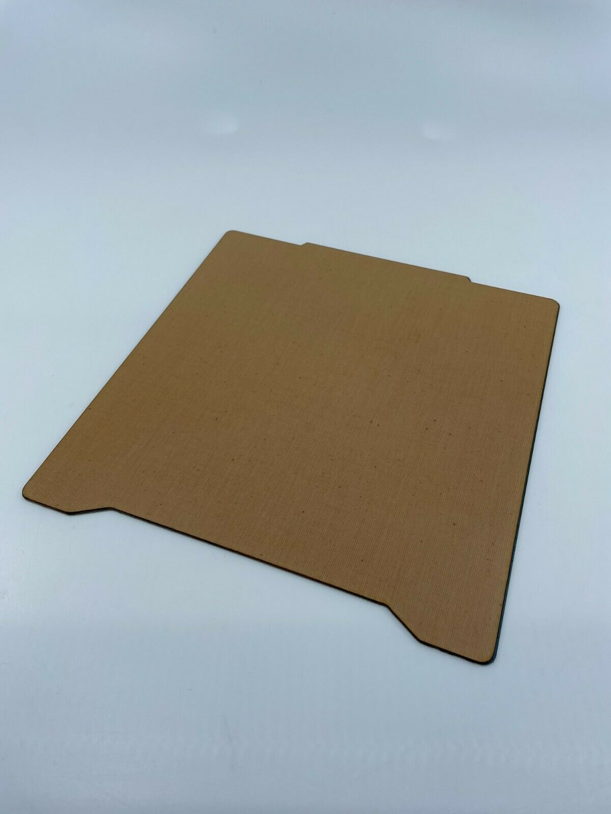 Prusa Mini Removable Build Plate w/ Garolite Print Surface for Nylon USA MADE