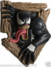 The Amazing Spider-Man Venom Wall Breaker Marvel Comics New Rubies 68581