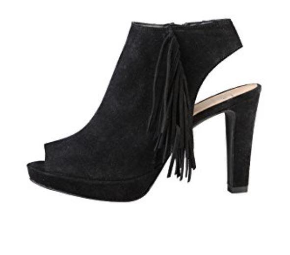 Versace V1969 JULIANE schwarz Echtleder High Heels Pumps Damenschuhe 40