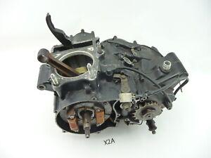 Yamaha-XT-500-1U6-Bj-1981-engine-Motor-38456km