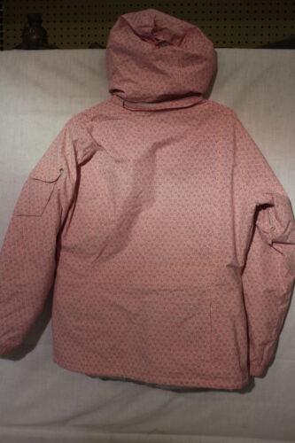 glacier Coupe Veste Imperméable L Vent Femme Taille b28 Trespass Rose xIzZnU