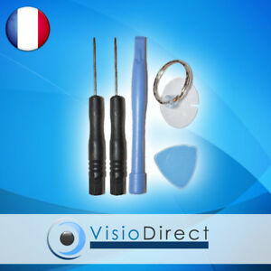 Vitre Tactile Visiodirect Ecran pour ASUS ZENPAD 3S 10 Z500M-1H007A Noir 9.7 Tablette LCD