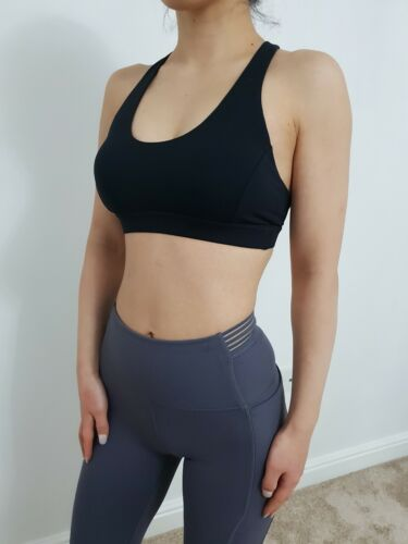 FITINCLINE Women/'s Complex Sports Bra Top Gym Yoga Activewear Fitness Training