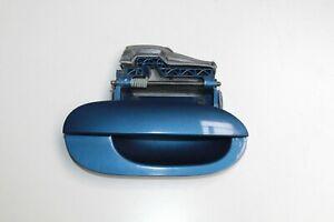 Tirador-de-Puerta-Exterior-Trasera-Derecha-BMW-E39-520d-Touring-Bj-01-Color