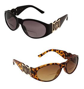 Newest-Women-039-s-Designer-Outdoor-Bifocal-Sun-Readers-Reading-Sunglasses-Eyewear