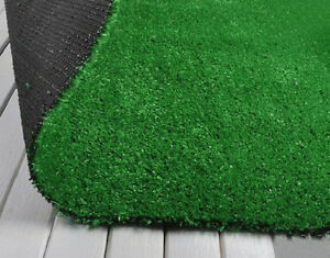 Image Is Loading Green Artificial Gr Area Rug Synthetic Turf Carpets