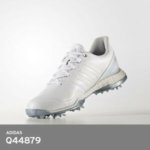 Image is loading Adidas-Q44879-HIGH-PERFORMANCE-Golf-Shoes-ADIPOWER-BOOST-