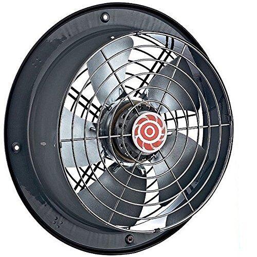 VENTOLA Industria Industria 20cm VENTILATORE REGOLATORE Ventilatore industriale-VENTOLA