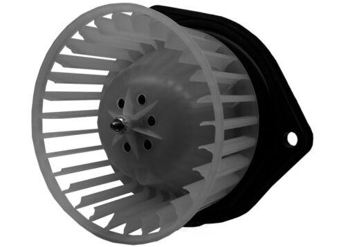 HVAC Blower Motor and Wheel ACDelco GM Original Equipment 15-8544