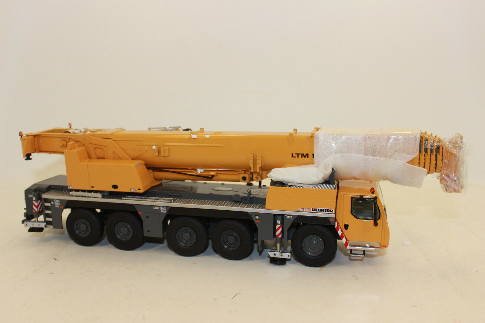 NZG 959 LTM 1250 5.1 Mobile Crane Liebherr 1 50 NEW BOXED
