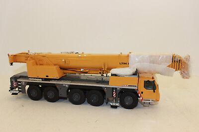 NZG 959 LTM 1250 5.1 Mobilkran Liebherr 1:50 NEU in OVP