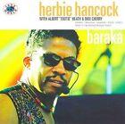 Baraka by Herbie Hancock (CD, Oct-2006, Jazz World (USA))