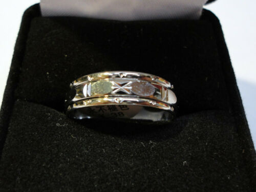 """Novel Box™ 2 Finger Ring Stand Holder Jewelry Display 3.5X2X2/"""""""