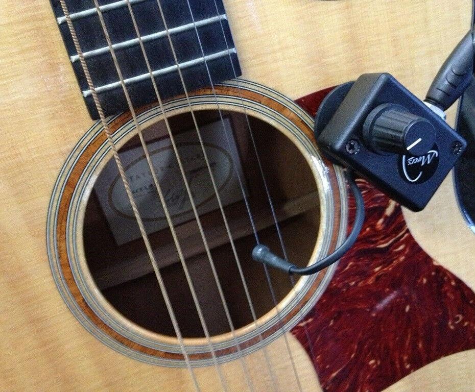 Recolección de guitarra Jazz GYPSY por Myers camionetas, Guitar Pickup Pickup Pickup abc6df