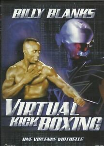 DVD-virtual-kick-boxing-neuf-sous-blister