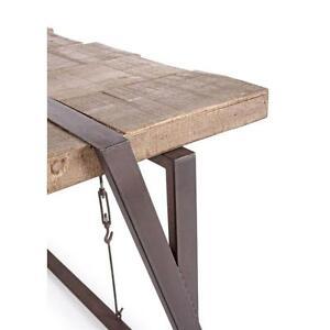 tavolo in legno di abete design industry tavoli da pranzo cucina ...