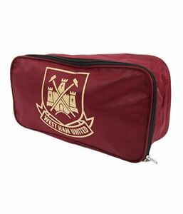 West-Ham-United-FC-Boot-Bag-School-Gym-Child-Foil-Shoe-Bag