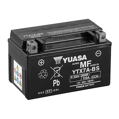 Batteries YTZ14S Yuasa moto : Dafy-Moto, Batterie Moto de moto