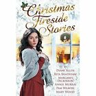 Christmas Fireside Stories: A Collection of Heart-Warming Christmas Short Stories From Six Bestselling Authors by Margaret Dickinson, Mary Wood, Rita Bradshaw, Annie Murray, Pam Weaver, Diane Allen (Paperback, 2014)