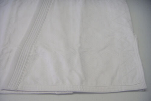 Judo Double Weave Competition//Instructor Quality JUJUTSU White Uniform 900GSM