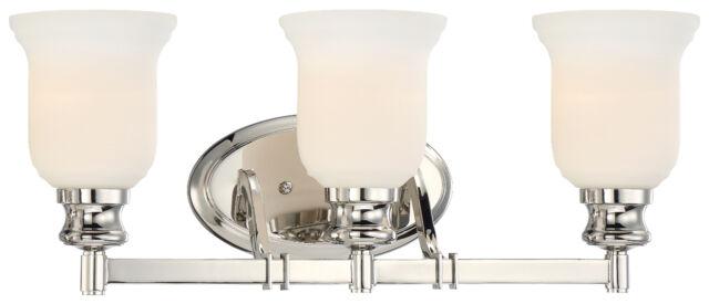 Minka Lavery 6913 613 Daventry Bathroom