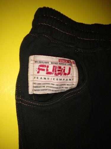 Vintage Fubu Men's Sweatpants Joggers Pants Sweats
