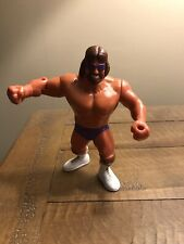 WWF WWE Elite 38 Macho Man Randy Savage Wrestling Action Figure Kid Child Toy