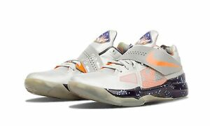 newest 775d6 d0377 Image is loading DS-Nike-Zoom-KD-IV-4-AS-Galaxy-