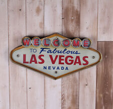 Neon Sign painting Las Vegas-style wall decoration LED metal signs