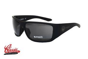Dragon-Jump-40552-002-Matte-Black-Frame-with-Grey-Lens-Mens-Sunglasses