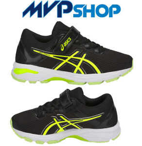 scarpe asics running junior