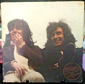 DONOVAN Open Road GateFold Album Released 1970 Vinyl Collection USA