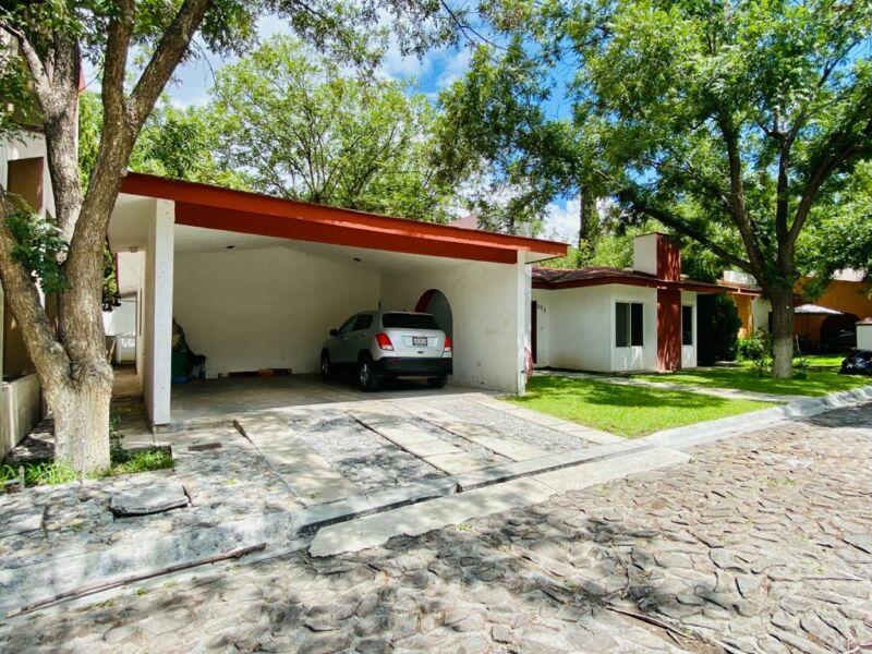 Casa en San Alberto