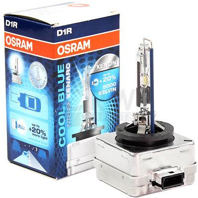 OSRAM COOL BLUE INTENSE XENARC D2R 35W P32d-3  XENON BRENNER EQ7