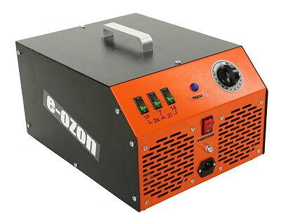 OZONGENERATOR + IONIESATOR Manual 16g oder 24g Ozongerät Air Source Air Purifier