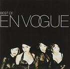 Best of En Vogue by En Vogue (CD, Jun-1999, Elektra (Label))