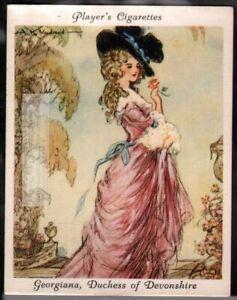 Georgiana-Duchess-of-Devonshire-c80-Y-O-Ad-Trade-Card