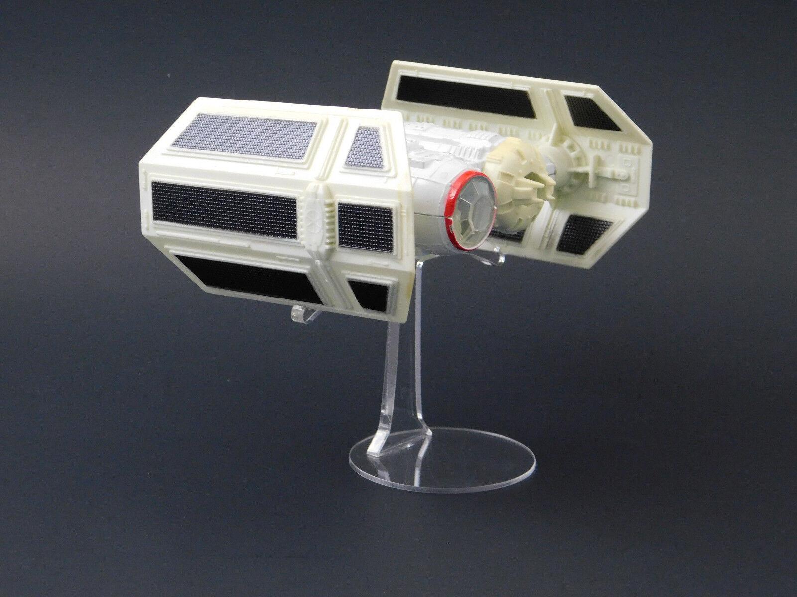 Set of 11 - Die Cast Display Stands - Vintage Star Wars (STAND ONLY) - inc Tie B
