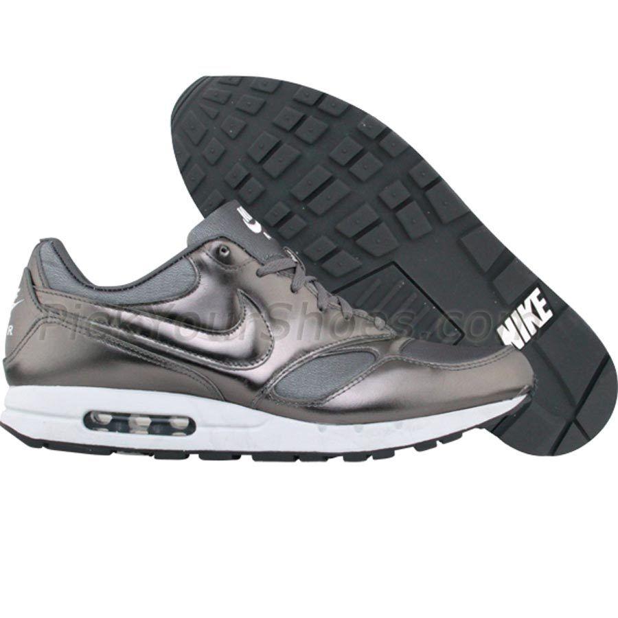 Damenschuhe Nike Air Zenyth 90 95 97 97 95 Gr:41 Freizeit 354939-003 premium metallic pewte 56e4c6