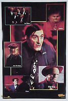 Dick Tracy Villians Collage Movie Poster-MINT ROLLED