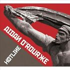Hotline by Aidan O'Rourke (CD, Jul-2013, Reveal Records)