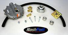 Low Psi Propane Natural Gas Generator Conversion Onan 40bfa 65nh 3cr 40 Bfa