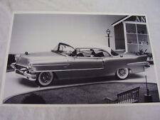1956 CADILLAC EL DORADO HARDTOP   12 X 18 LARGE PICTURE / PHOTO