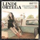 Cigarettes & Truckstops by Lindi Ortega (CD, Jan-2013, Last Gang Records)