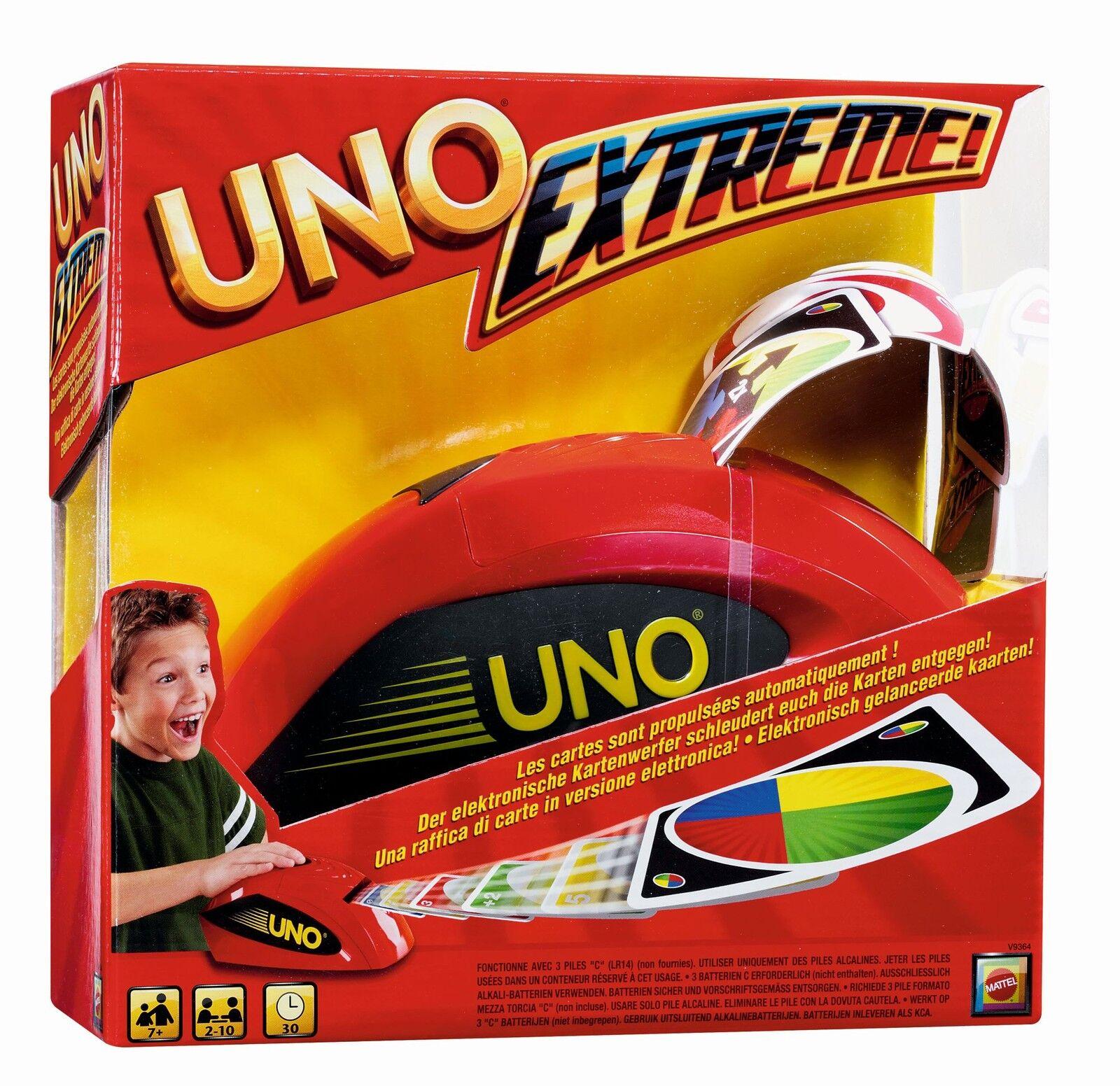 Mattel - uno  Estremo, V9364, Nuovo   Conf. Orig.  comodamente