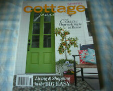 Stupendous The Cottage Journal Magazine Christmas 2016 Volume 7 Issue Home Interior And Landscaping Fragforummapetitesourisinfo