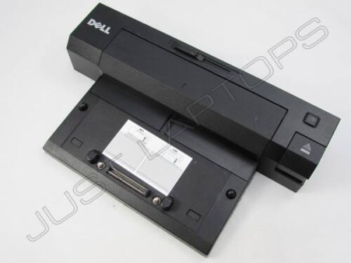 Dell Latitude E6420 ATG XFR E6430 ATG Advanced Docking Station Port Replicator