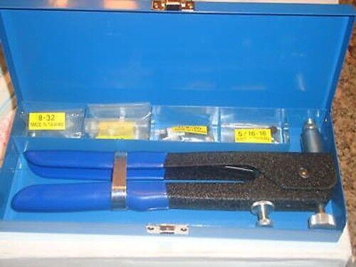 Nutsert Hand tool US Conversion kit