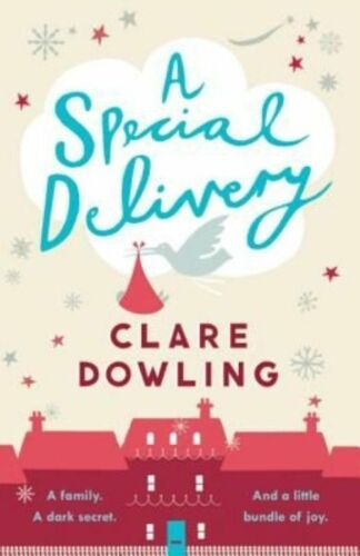 1 of 1 - A Special Delivery, New, Dowling, Clare Book